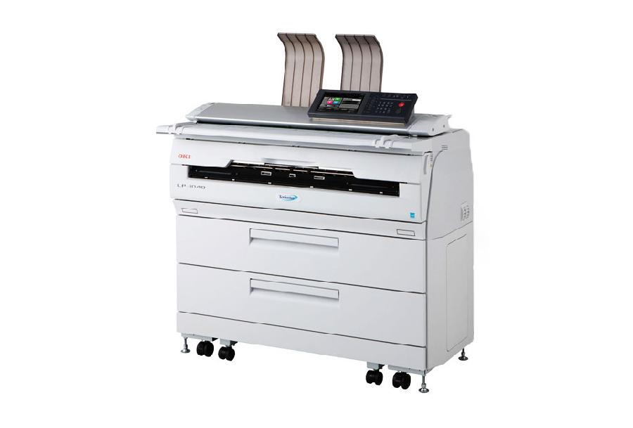 OKI Teriostar LP-1040-MF