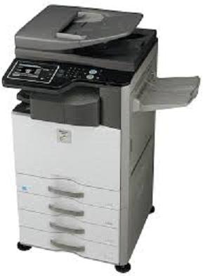 Купить Многофункциональное устройство (МФУ) Sharp MX-2614NR в официальном интернет-магазине оргтехники, банковского и полиграфического оборудования. Выгодные цены на широкий ассортимент оргтехники, банковского оборудования и полиграфического оборудования. Быстрая доставка по всей стране