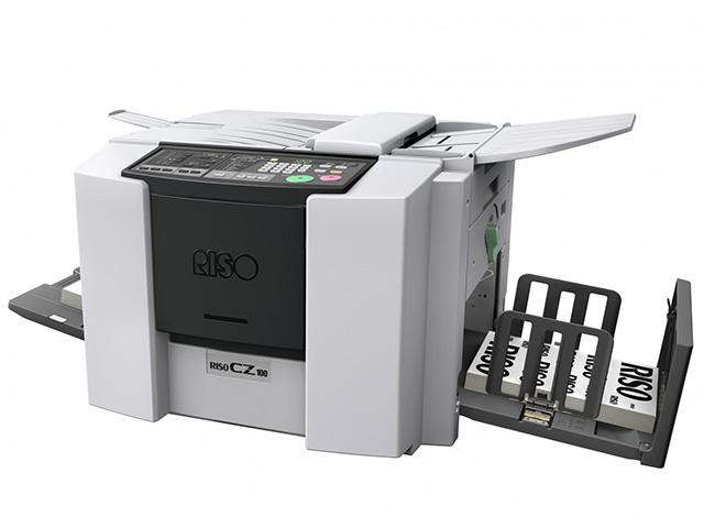 Купить Ризограф (дупликатор) Riso CZ 100 A4 (S-7606) в официальном интернет-магазине оргтехники, банковского и полиграфического оборудования. Выгодные цены на широкий ассортимент оргтехники, банковского оборудования и полиграфического оборудования. Быстрая доставка по всей стране