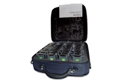 Дополнительный пульт ученика TRIUMPH RF Pad для систем TB Voting RF300