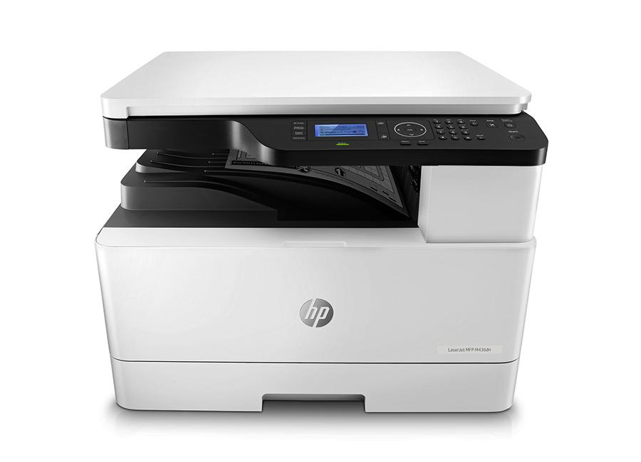 Модель HP LaserJet MFP M433a (1VR14A), Производитель Hewlett-Packard 1