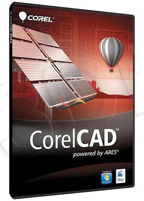 CorelCAD Компания ForOffice 39937.000