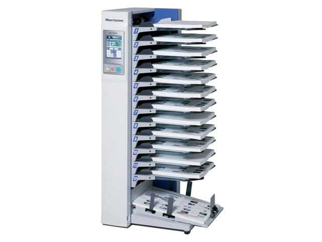 Купить Листоподборщик Horizon QC-S1200F в официальном интернет-магазине оргтехники, банковского и полиграфического оборудования. Выгодные цены на широкий ассортимент оргтехники, банковского оборудования и полиграфического оборудования. Быстрая доставка по всей стране