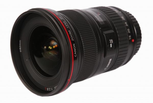 EF 16-35mm f/2.8L II USM