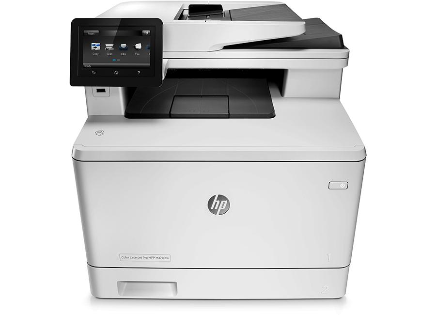 Модель HP Color LaserJet Pro MFP M377dw (M5H23A), Производитель Hewlett-Packard 1