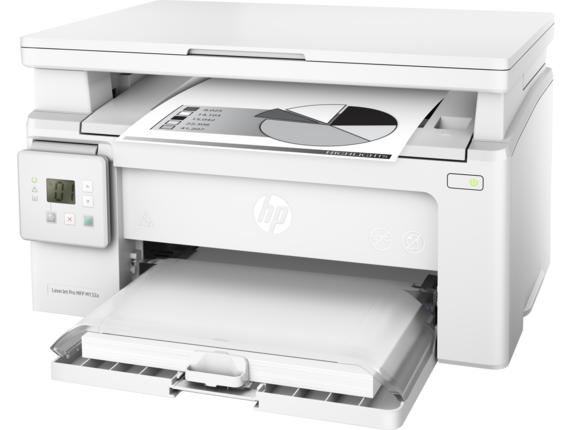 Название HP LaserJet Pro M132nw (G3Q62A) Производитель Hewlett-Packard 1