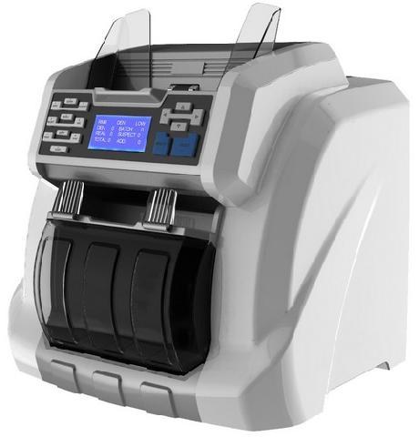 Купить Сортировщик банкнот Ribao BCS-150 в официальном интернет-магазине оргтехники, банковского и полиграфического оборудования. Выгодные цены на широкий ассортимент оргтехники, банковского оборудования и полиграфического оборудования. Быстрая доставка по всей стране