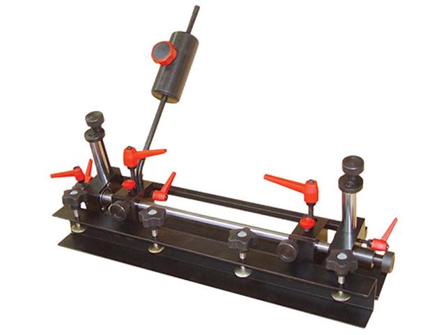 Нумерационная головка ударного типа Solid LEDA-32 обратного хода № 401