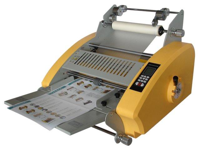 Рулонный ламинатор Grafalex 3816