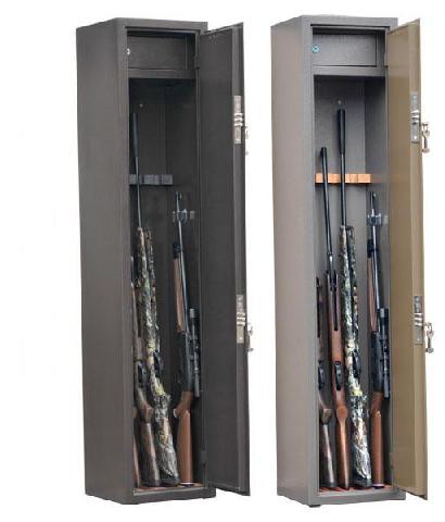 Оружейный сейф Gunsafe BS924BM EL LUX