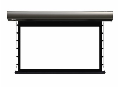 Lumien Cinema Tensioned Control (LCTC-100109) 160x244 см экраны для проекторов lumien cinema home curved 203x350 см раб область 187х332 см 150&quot matte white изгиб 25°