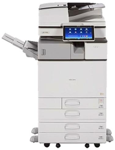 Название MP C3504exASP Производитель Ricoh 1