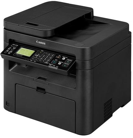i-SENSYS MF244dw (1418C017) принтер canon i sensys colour lbp653cdw лазерный цвет белый [1476c006]