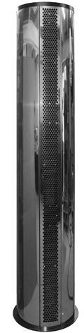 Тепловая завеса Тепломаш КЭВ-36П6042Е нерж.