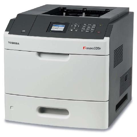 Toshiba e-STUDIO520P (DP-5220PMJD)
