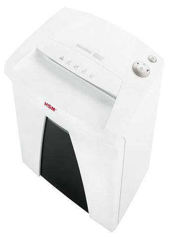 Шредер HSM Securio B 24 (3.9 мм)