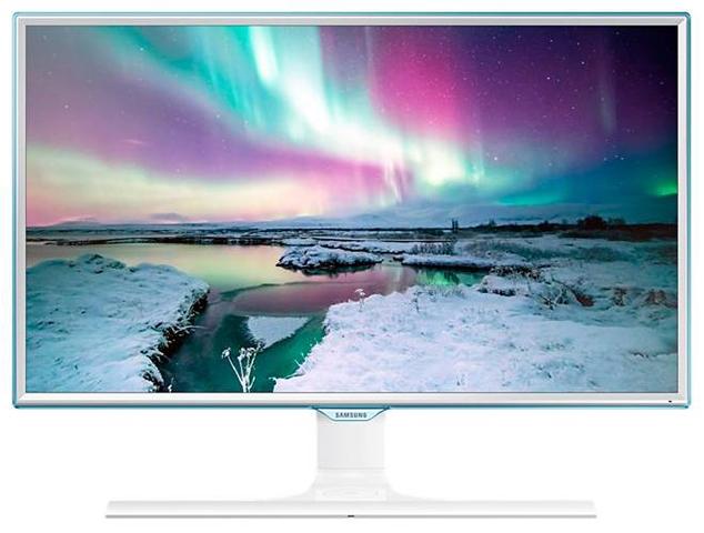 27 Samsung S27E370D White (LS27E370DS/CI)