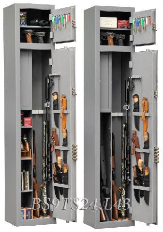 Оружейный сейф Gunsafe BS9TS24 L43