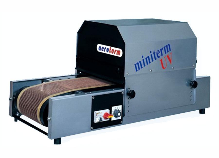 Туннельная сушка   MINITERM UV 250f Mf Super
