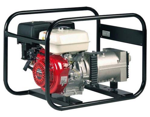 Бензиновый генератор_Europower EP4100