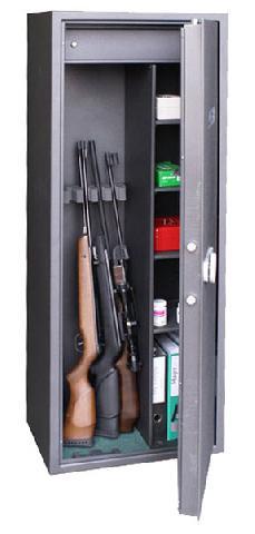 Оружейный сейф_Safetronics TSS 160M/K5 Компания ForOffice 52329.000