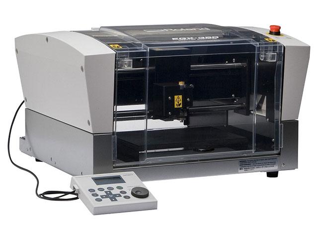 Гравировально-фрезерная машина Roland Desktop EGX-350