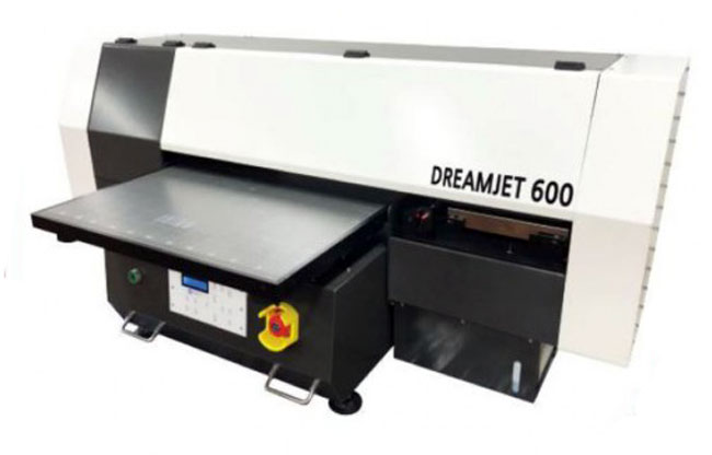 DreamJet 600 UV