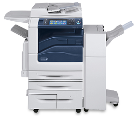 Xerox WorkCentre 7845 (WC7845CPS_TT)