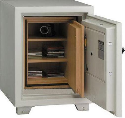 Сейф для магнитных носителей_Eagle EDS 045 Компания ForOffice 36048.000