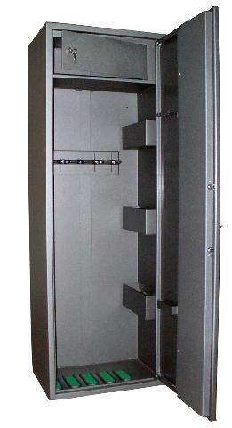 Оружейный сейф_Safetronics MAXI-5PMЕ Компания ForOffice 29946.000