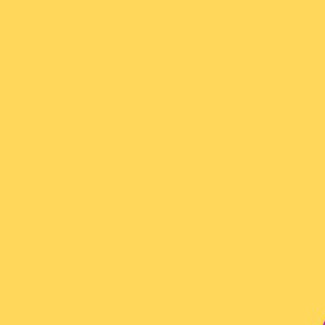 Пленка для термопереноса на ткань  -Soft светло-желтая