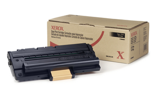 цены  Тонер-картридж Xerox 113R00667