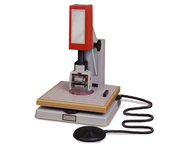 Нумератор_Solid  PS-1 полуавтоматический Компания ForOffice 58800.000