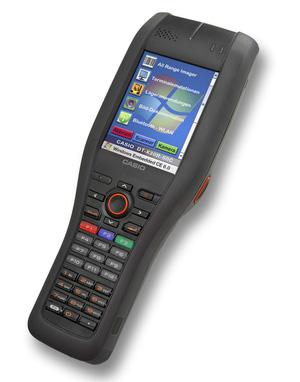 �������� ����� ������ Casio DT-X30R-50