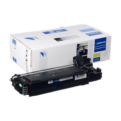Тонер-картридж NV Print 106R01048 xerox 106r01048