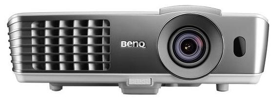 BenQ W1070+ benq benq w1070 портативный белый