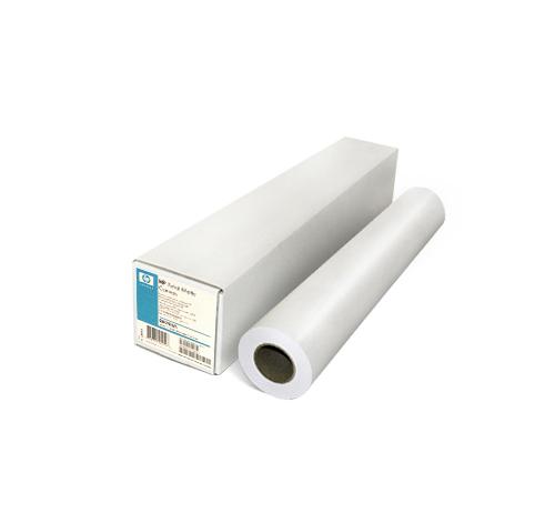 Рулонная бумага_HP Coated Paper C6980A