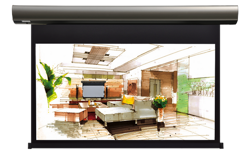 Проекционный экран Lumien Cinema Control 187x305 MW FiberGlass (LCC-100107)