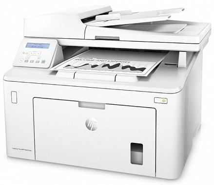Модель HP LaserJet M227fdw (G3Q75A), Производитель Hewlett-Packard 1