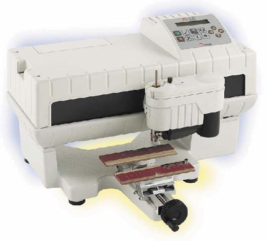 Гравировально-фрезерная машина_Gravograph IS200 Компания ForOffice 415297.000