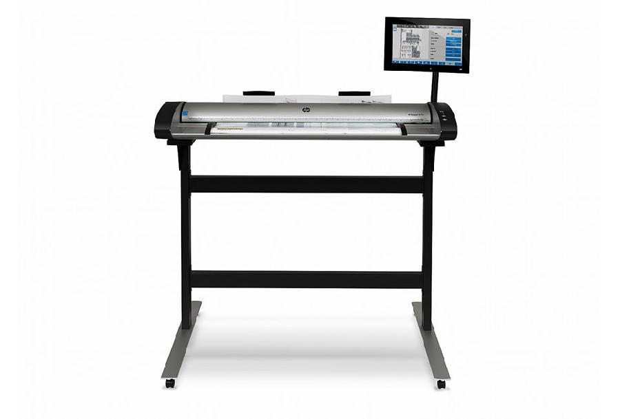 HP Designjet SD Pro 44 (G6H50B)
