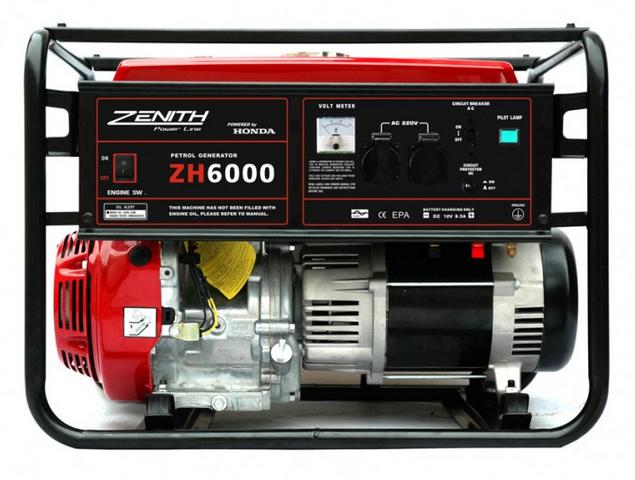 ZH6000 zenith zh6000