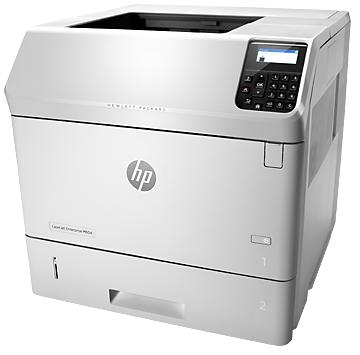 Принтер_HP LaserJet Enterprise M604dn (E6B68A)