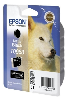 Картридж Epson C13T09684010