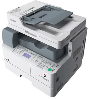imageRUNNER 1435i (9506B004) canon imagerunner 1133 a4 33 стр мин копир ufr принтер цвет сет сканер дуплекс лотки 1х500л