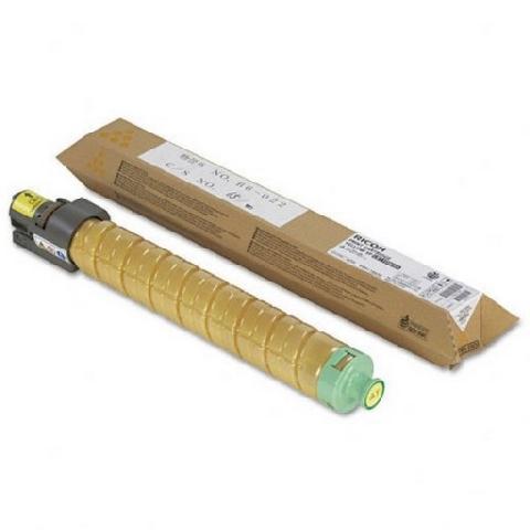 Тонер-картридж MP C3503 (841818) тонер ricoh 406351