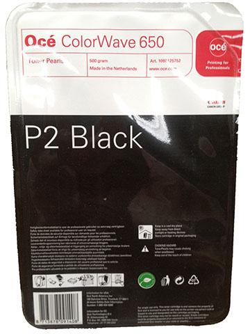Картридж ColorWave 650 Black, 500 гр (6874B009)