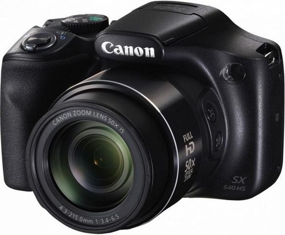 Купить Компактный фотоаппарат Canon PowerShot SX540 HS в официальном интернет-магазине оргтехники, банковского и полиграфического оборудования. Выгодные цены на широкий ассортимент оргтехники, банковского оборудования и полиграфического оборудования. Быстрая доставка по всей стране