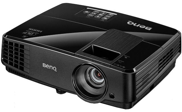 BenQ MX507 benq benq gp30 ультрапортативный черный