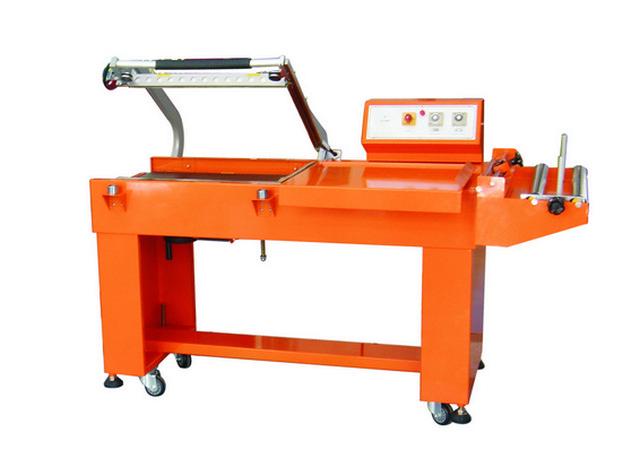 Аппарат для запайки и обрезки   L BSL-5045L